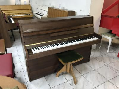 Italské pianino Furstein se zárukou.