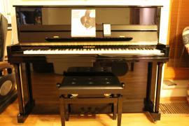 Akustické a digitální pianinov jednom, sezárukou, doprava zdarma