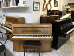 Německé pianino ED. SEILER sRENNER mechanikou, záruka 2roky