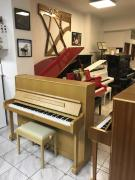 Pianino Rösler - Petrof 118.