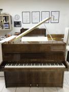 Pianino Scholze - Petrof ve velmi dobrém stavu, záruka 2 roky.