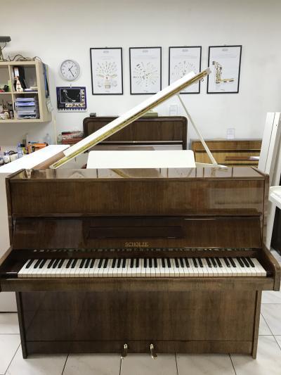 Pianino Scholze - Petrof