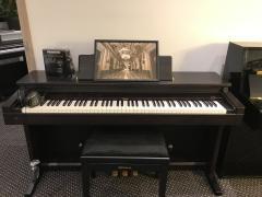 Digitální pianino Roland HP 2800, sezárukou, doprava zdarma