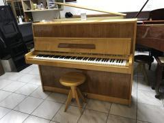 Pianino Scholze - Petrof se stoličkou, záruka 2 roky, doprava zdarma