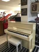Německé pianino RUTH & JUNIUS model 118R