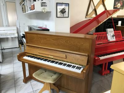 Pianino Europa - C. Bechstein model 120