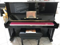 Koncertní piano Yamaha model U3 G