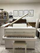 Japonské pianino KAWAI v záruce.
