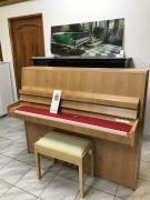 Pianino Petrof 118 L1.
