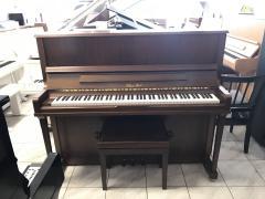 Zánovní pianino KLUG & SPERL made in Czech republic.