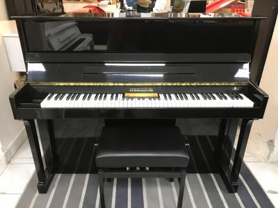 Pianino Morrison