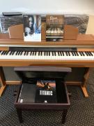 Digitální piano Yamaha Clavinova CLP 950