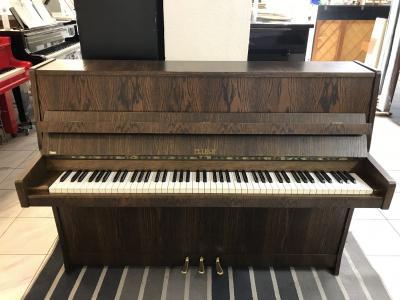 Pianino Petrof sezárukou 3roky, první ladění zdarma