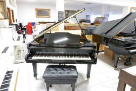 Klavír PETROF model III, dlouhý<br>192 cm.