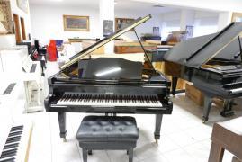 Klavír PETROF model III, dlouhý<br>192 cm, po opravě, záruka 2 roky.