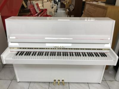 Finské pianino FAZER včetně nové židle, první ladění zdarma.
