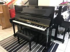 Pianino EUROPA - C. BECHSTEIN model E120 made in EU, sezárukou.
