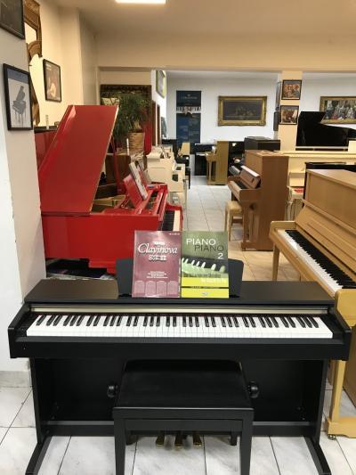 Pianino YAMAHA YDP - 161.