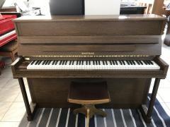 Pianino W.Hoffmann - C.Bechstein