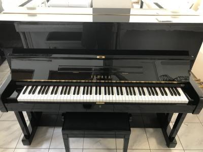 Pianino Yamaha U - 1, sezárukou, doprava zdarma