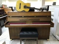 Korejské pianino Samick + dárek kytarový set 4/4