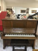 Německé pianino Pfeiffer v dobrém stavu, krásný zvuk.