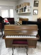 Německé piano Zimmermann sezárukou, doprava zdarma.