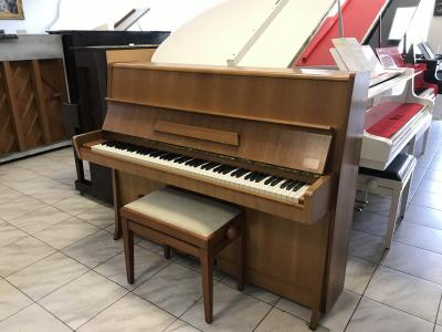 Pianino PETROF K114 se zárukou, doprava zdarma.