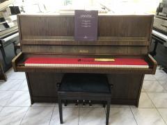 Pianino Petrof model 116.