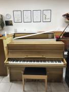 Německé pianino A. Dengler sezárukou a doprava zdarma.