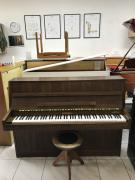 Pianino Silberman s dopravou