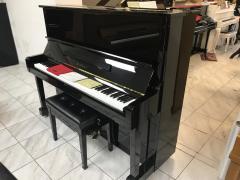 Japonské pianino Kawai model KS-1F, se zárukou 2 roky
