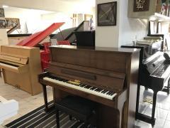 Pianino Berdux Munchen