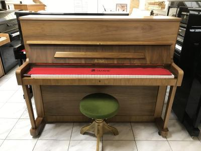 Pianino Petrof model 116, r. v. 1990