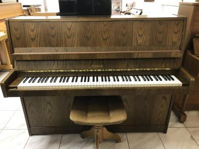 Pianino Weinbach - Petrof, první majitel, velmi dobrý stav, záruka 2roky.