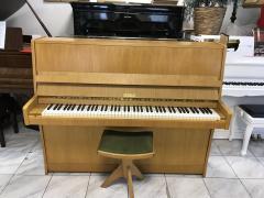 Pianino PETROF 116 P ve velmi dobrém stavu
