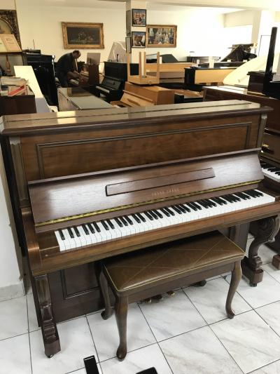 Pianino Young Chang se zárukou 3roky, doprava do 100 km zdarma