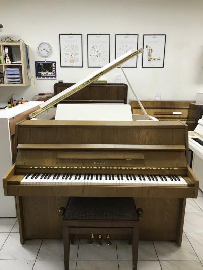 Pianino KAWAI model CE - 7N made in Japan, záruka 3 roky.