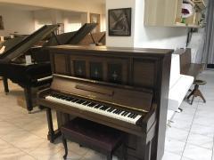 Klavír Antonín Petrof model 135 po opravě, se zárukou 5 let