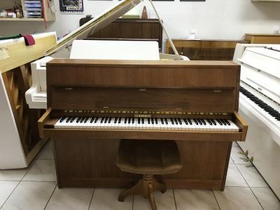 Holandské pianino Rippen