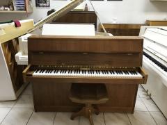 Holandské pianino Rippen v dobrém stavu.