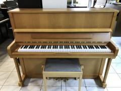 Pianino Bohemia piano - C. Bechstein