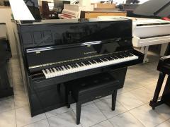 Pianino RAVENSTEIN s židlí, záruka, doprava zdarma