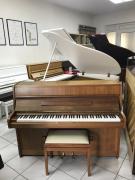 Korejské piano Young Chang se zárukou