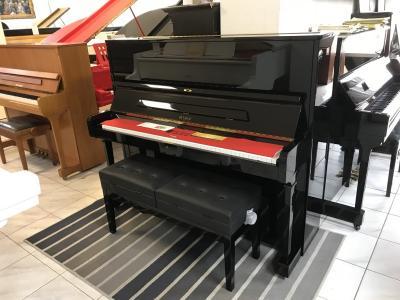 Pianino PETROF 125 sRENNER mechanikou, záruka 5 let.