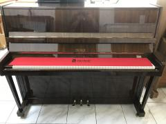 Pianino Petrof P 116 v záruce.