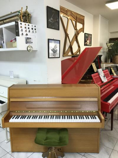 Pianino Rippen model Cantabile