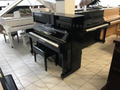 Zánovní pianino se zárukou 5 let, doprava zdarma.