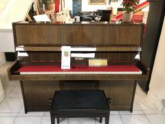 Pianino Petrof 116.