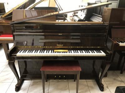 Pianino Weinbach - Petrof Rococo sžidlí